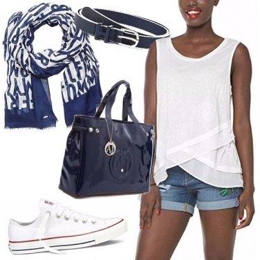 Outfit Viva prima