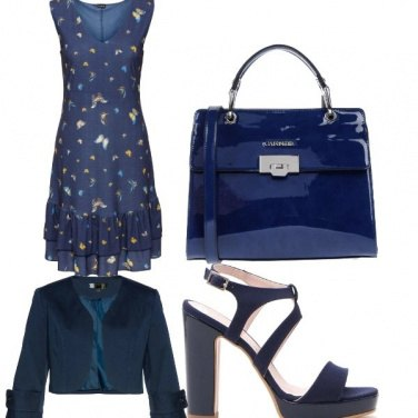 Outfit Trendy #6196