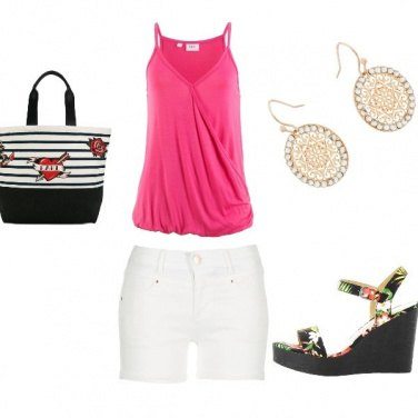Outfit Promenade