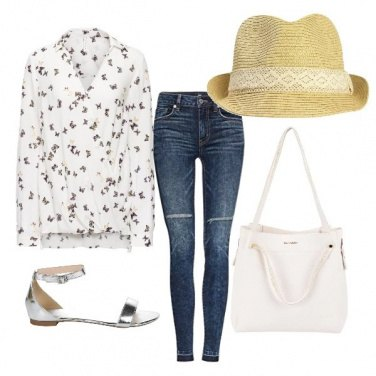 Outfit Basic #4425