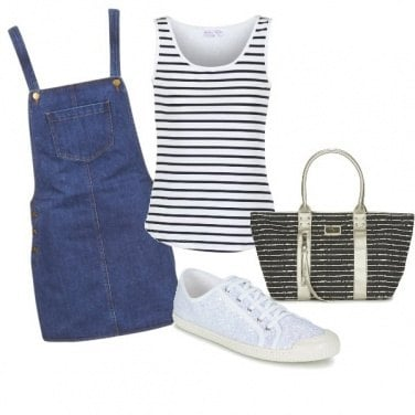 Outfit Trendy #6203