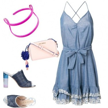 Outfit Trendy #6204