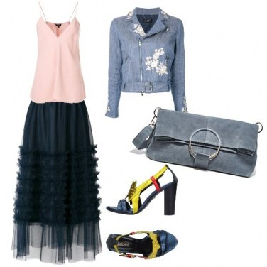 Outfit Gonna fashion