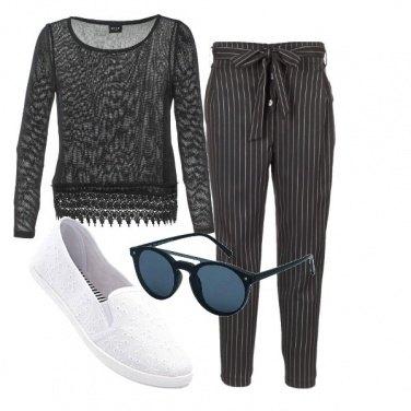 Outfit Bon Ton #2738