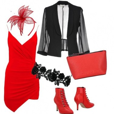 Outfit Ves style