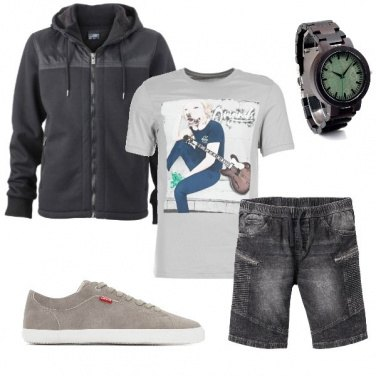 Outfit Casual #1591