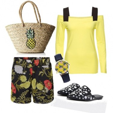 Outfit Trendy #6211
