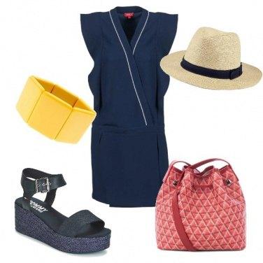 Outfit Una vita in vacanza