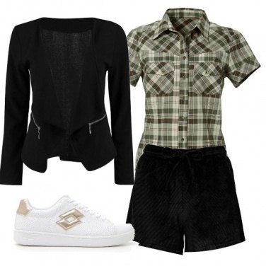 Outfit Bon Ton #2739