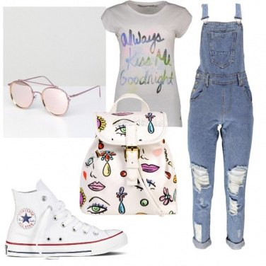Outfit Urban #1770