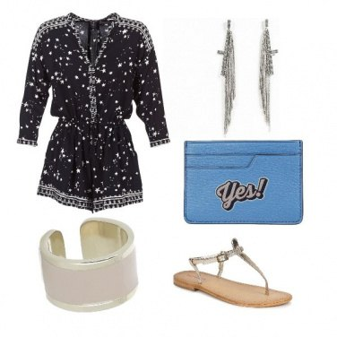 Outfit Yes!