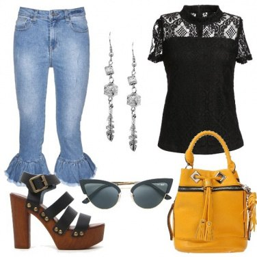 Outfit Trendy #6219