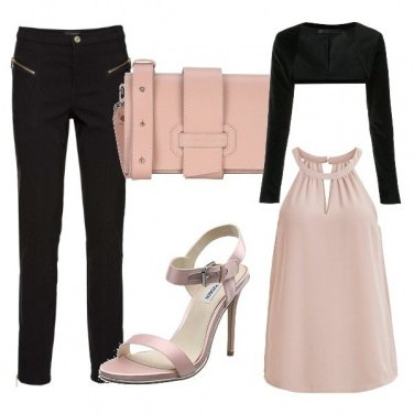 Outfit Bon Ton #2744