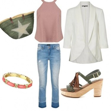 Outfit Trendy #6227