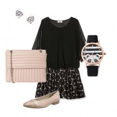 Outfit Bon Ton #2747