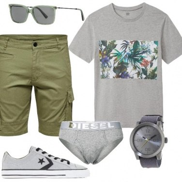 Outfit Urban #375