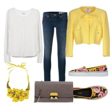 Outfit Happy Day