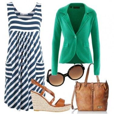 Outfit Primavera Zero