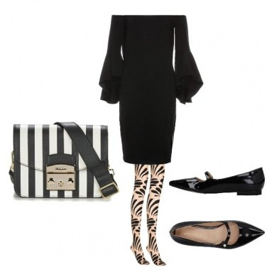 Outfit Tofly_elegante