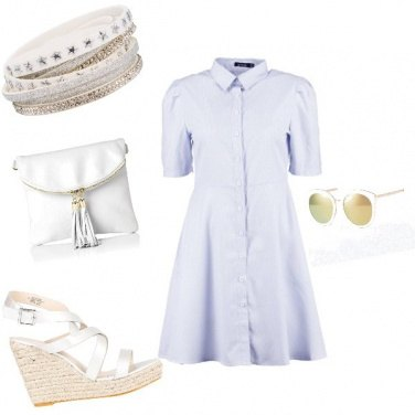 Outfit Trendy #6233