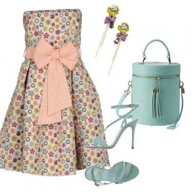 Outfit Come gli anni \'60
