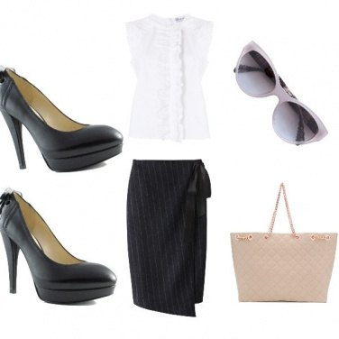 Outfit Chic #3816