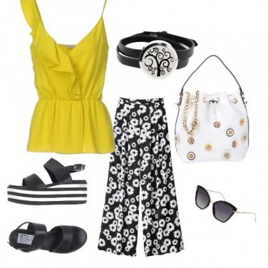 Outfit Fresh morning
