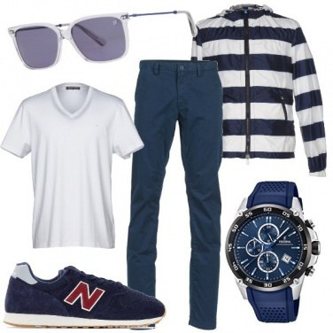 Outfit Casual #1592