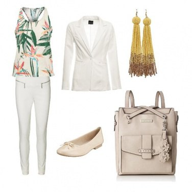 Outfit Urban #1772