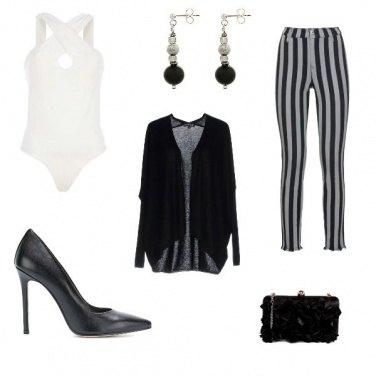 Outfit Bon Ton #2751