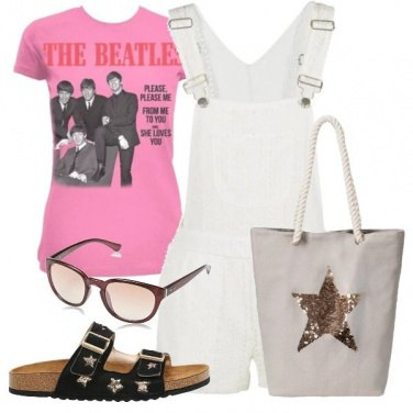 Outfit Ringo Star