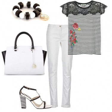 Outfit Passeggiata#8
