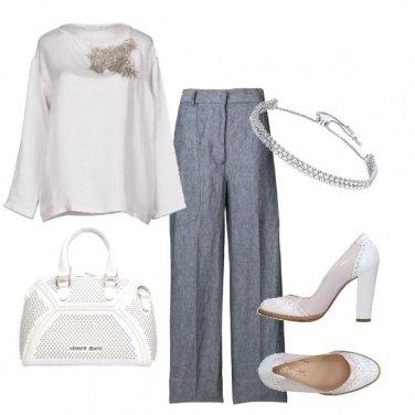 Outfit Fresco e dinamico