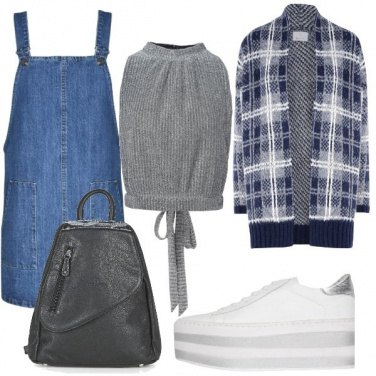 Outfit Anni 90\'