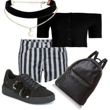 Outfit Lunatica