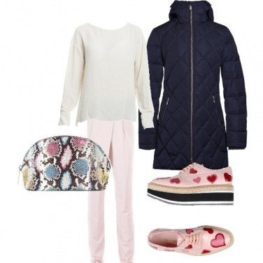Outfit Urban #1789