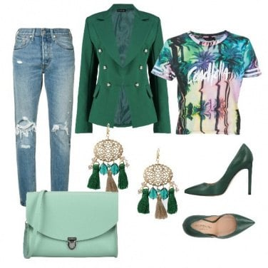 Outfit Trendy #6262
