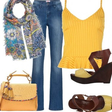 Outfit Trendy #6264