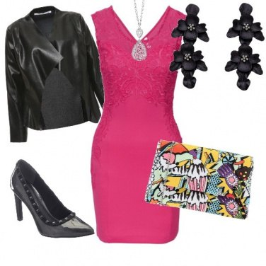 Outfit Chic #3829
