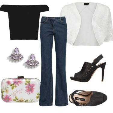 Outfit Trendy #6265