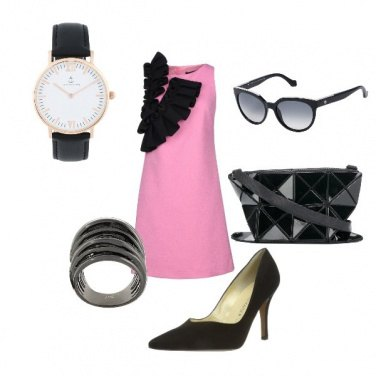 Outfit Chic #3830