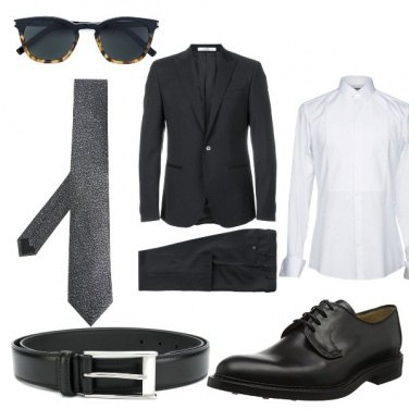 Outfit Business/Elegante #483
