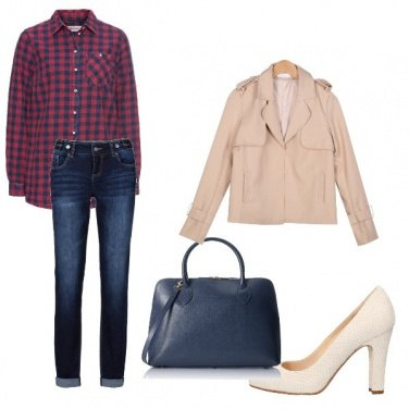 Outfit Urban #1793