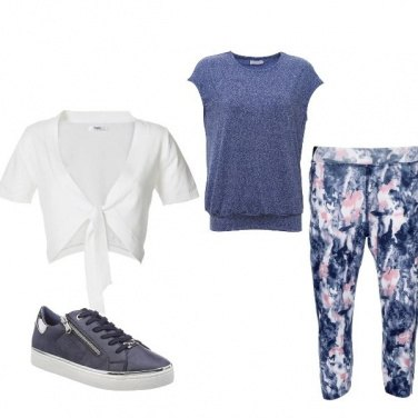 Outfit Basic #4473