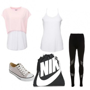 Outfit Basic #4475