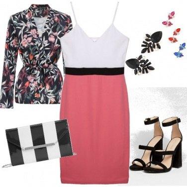 Outfit Bon Ton #2767