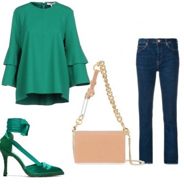 Outfit Trendy #6271