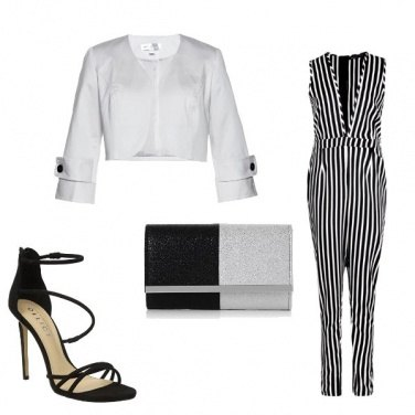 Outfit Chic #3834