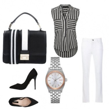 Outfit Trendy #6275