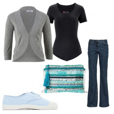 Outfit Trendy #6276